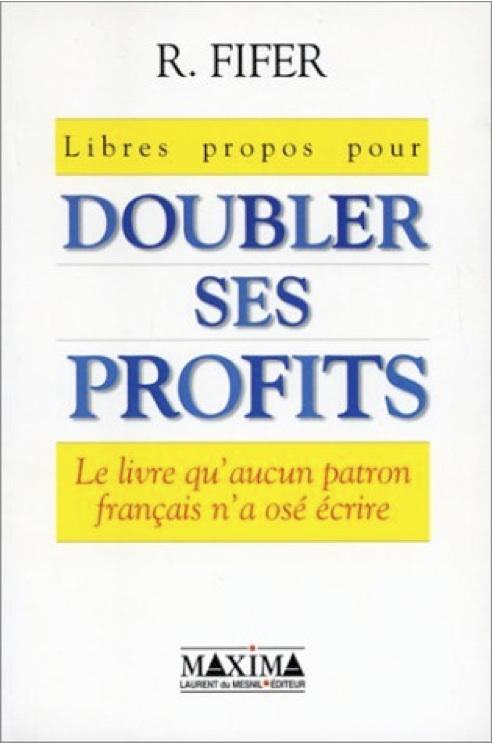 Doubler Ses Profits
