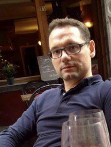 Jean-Francois Rémy
