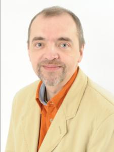 Benoit Francq, formateuretthérapeute
