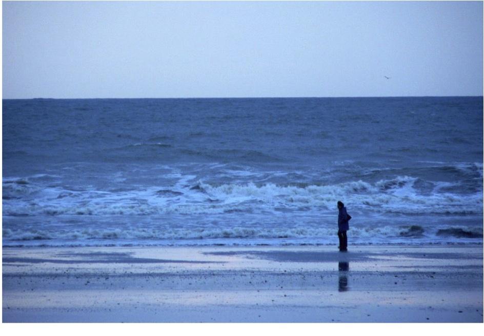 Innover pour accéder seul à cet Océan Bleu