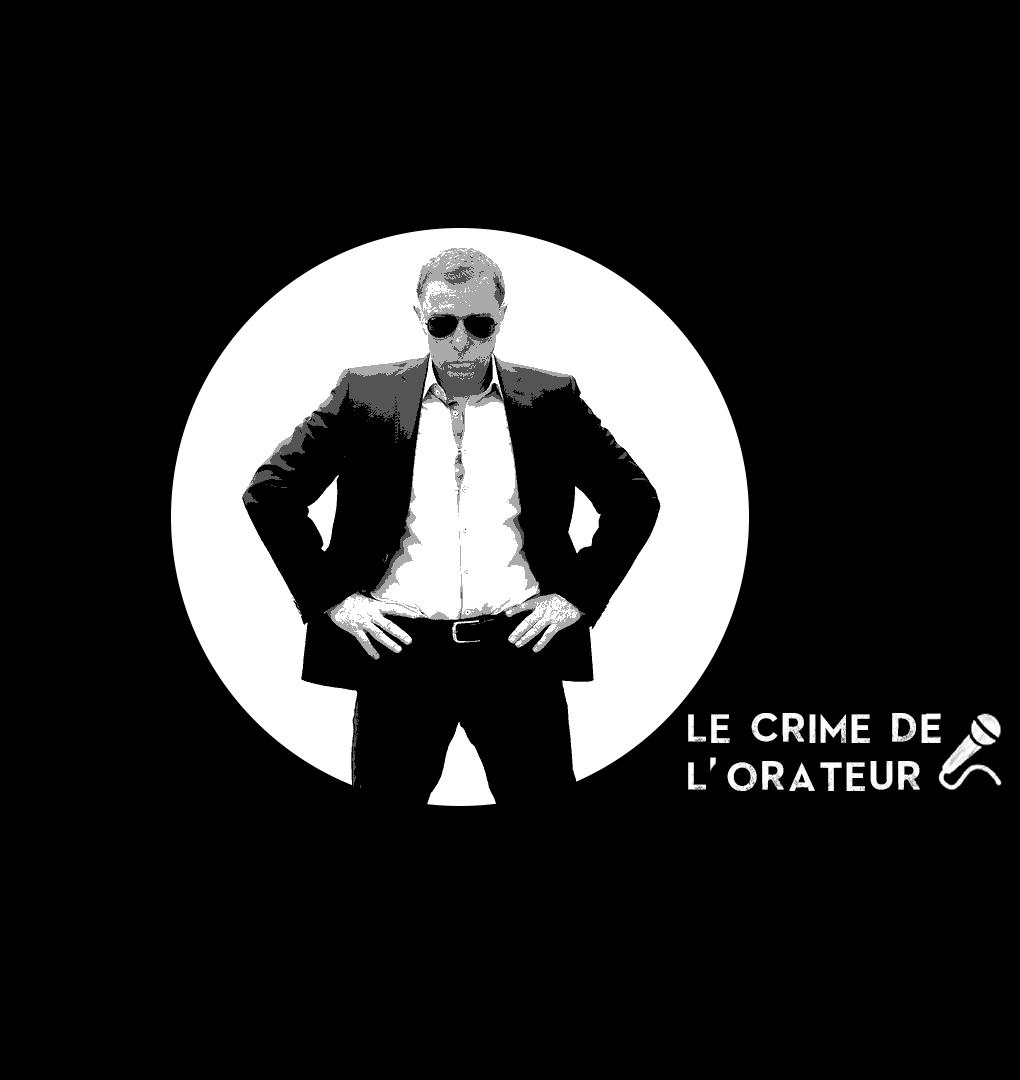 Le Crime de l'Orateur