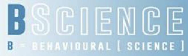BScience, la conférence incontournable sur la science comportementale